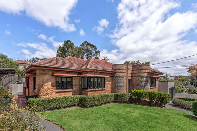 Picture of 44 Woonga Drive, ASHGROVE QLD 4060