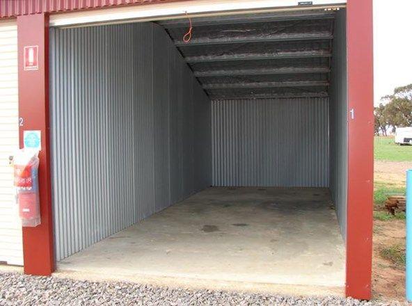 A1 Security Storage, Geraldton WA 6530, Image 2