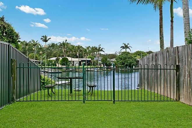 Picture of 12 Bradshaw Drive, CURRUMBIN WATERS QLD 4223