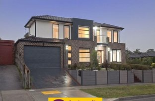 Picture of 80 Fleetwood Drive, Narre Warren VIC 3805
