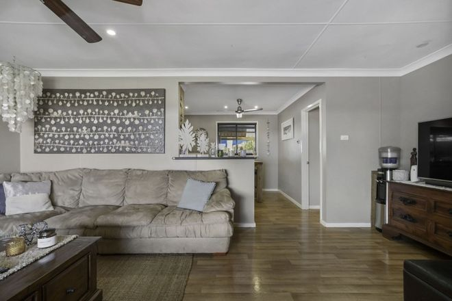 Picture of 3 Burke Crescent, DAMPIER WA 6713