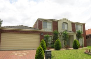 Picture of 19 Watervale Boulevard, Taylors Hill VIC 3037