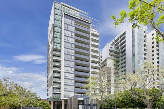Picture of 1212/594 St Kilda Road, MELBOURNE VIC 3000