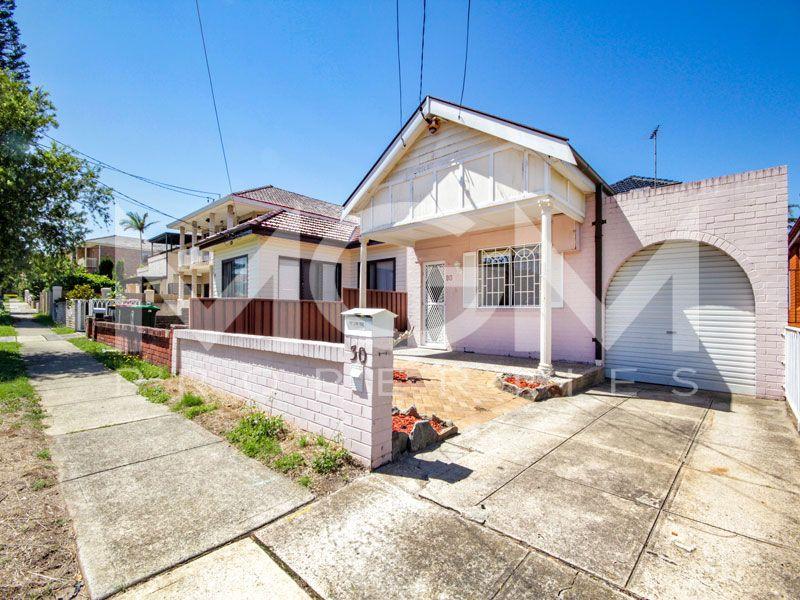 30 George Street, Eastlakes NSW 2018, Image 0