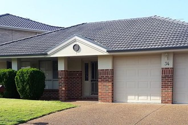 Picture of 34 Geraldton Drive, REDHEAD NSW 2290