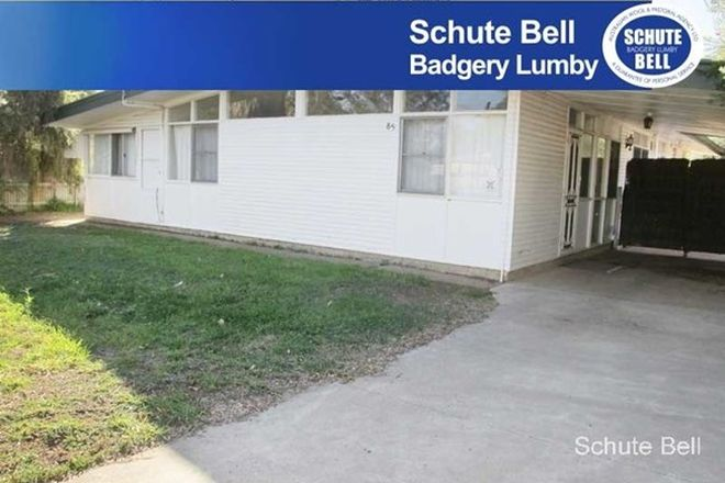 Picture of 85 Oxley St, BOURKE NSW 2840