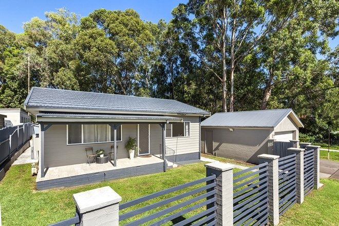 Picture of 2 Crawford Avenue, GWYNNEVILLE NSW 2500