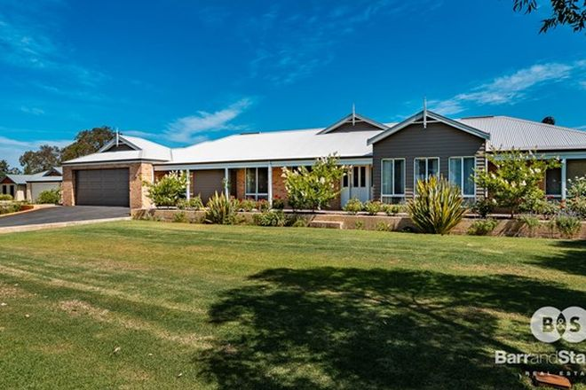 Picture of 34 Ranson Drive, ROELANDS WA 6226