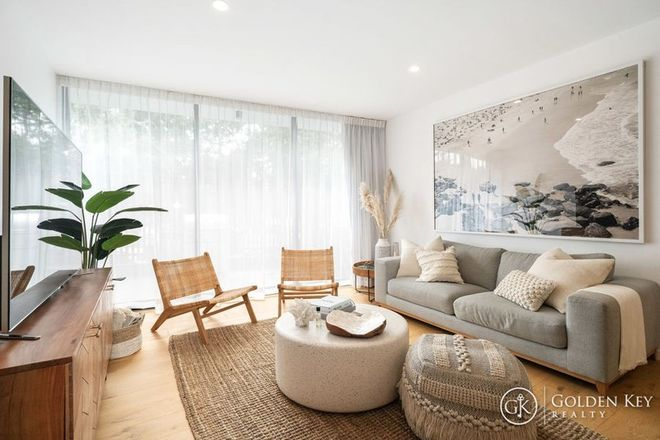 Picture of 102/50 Sylvan Road, TOOWONG QLD 4066