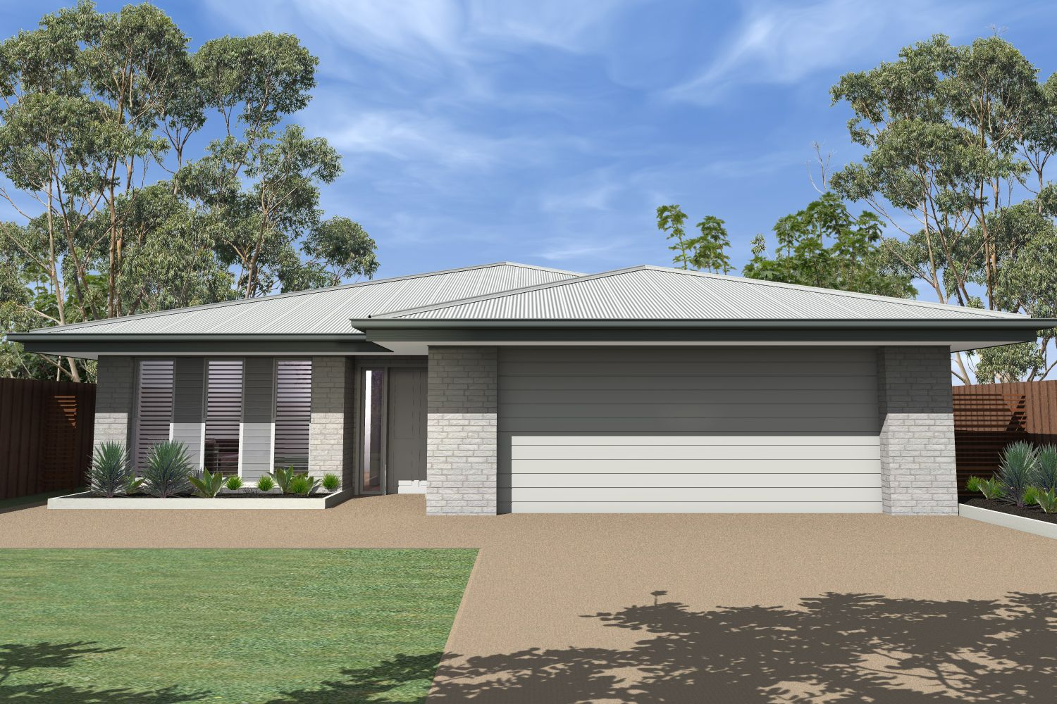 Lot 49 Froghollow Drive, Ooralea QLD 4740, Image 0
