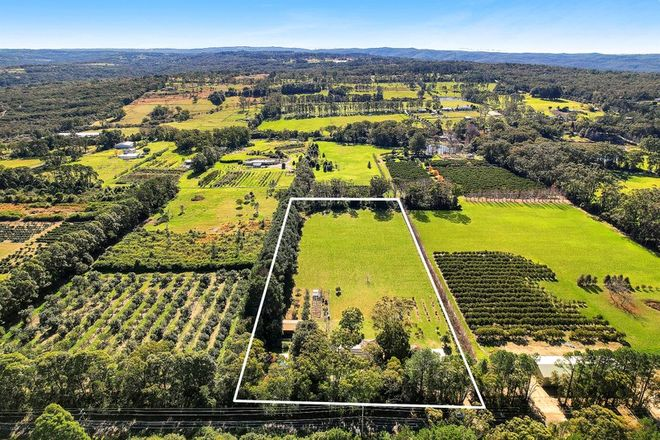 Picture of 46 Keighley Avenue, SOMERSBY NSW 2250