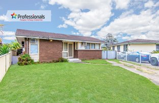 Picture of 9 Arnhem Place, Willmot NSW 2770