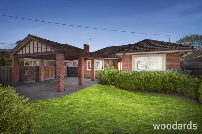 Picture of 40 Cleek Avenue, OAKLEIGH SOUTH VIC 3167