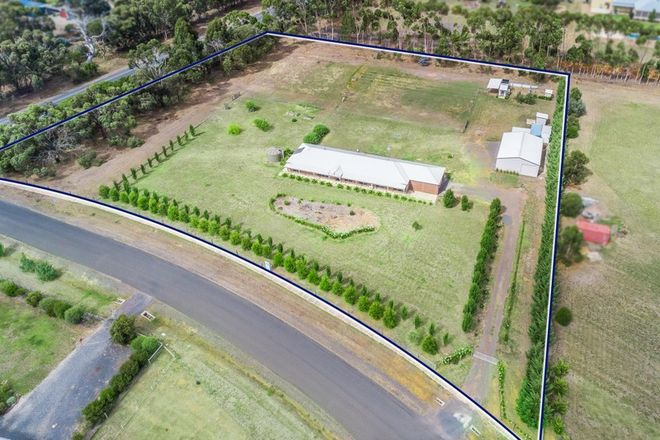 Picture of 13 Lomandra Drive, TEESDALE VIC 3328