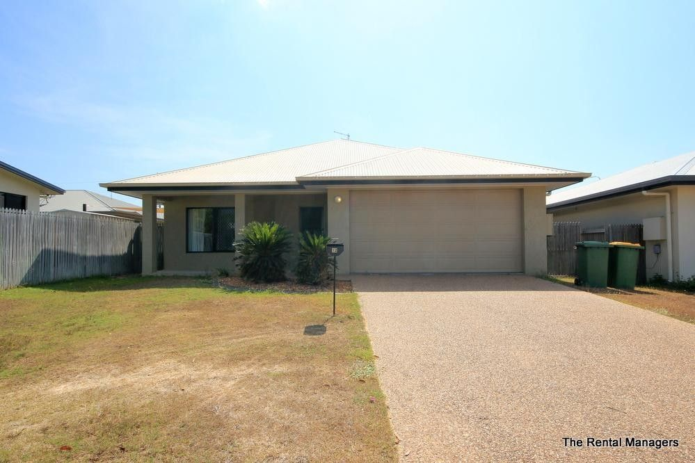 12 Barra Court, Mount Louisa QLD 4814, Image 0