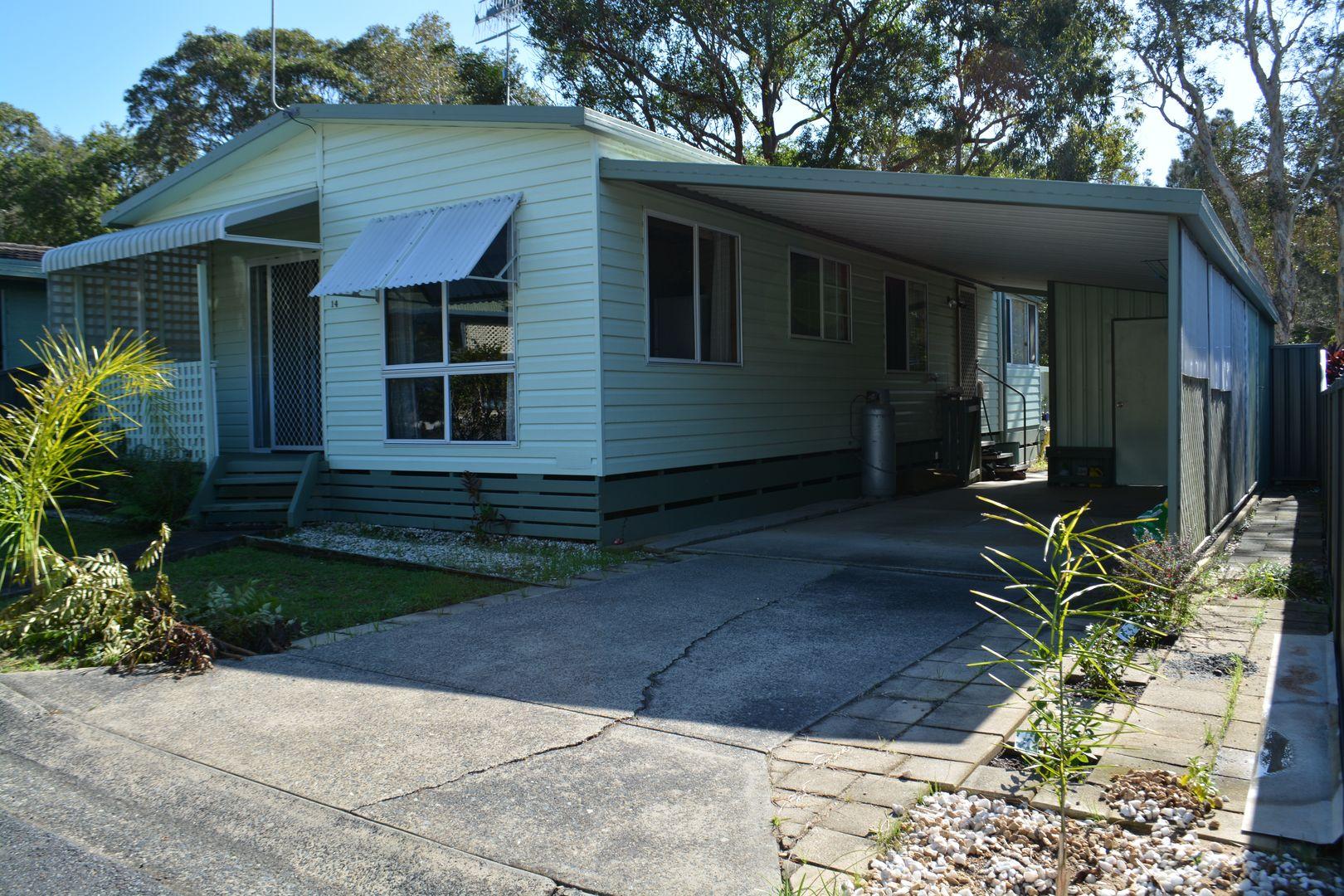 Site 14/8 The Pines, Hearnes Lake Road, Woolgoolga NSW 2456, Image 0