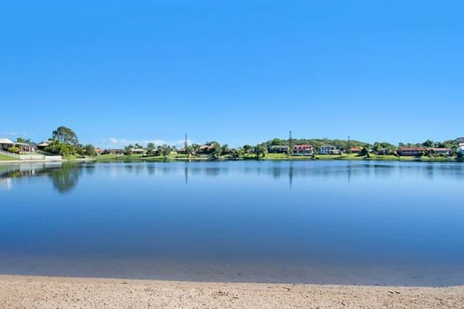 Picture of 30/13 Shrike Court, BURLEIGH WATERS QLD 4220