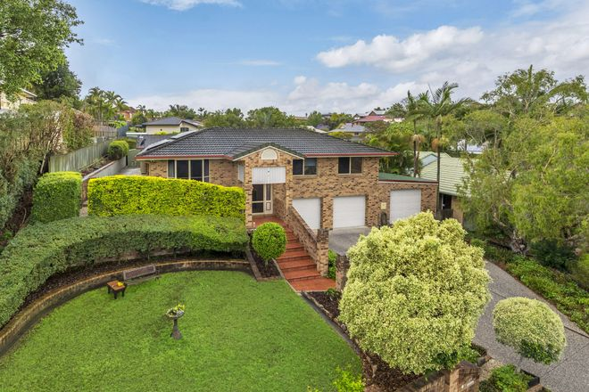 57 Saturn Crescent, BRIDGEMAN DOWNS QLD 4035