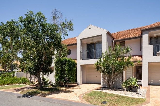 Picture of 13/101 Coutts Street, BULIMBA QLD 4171