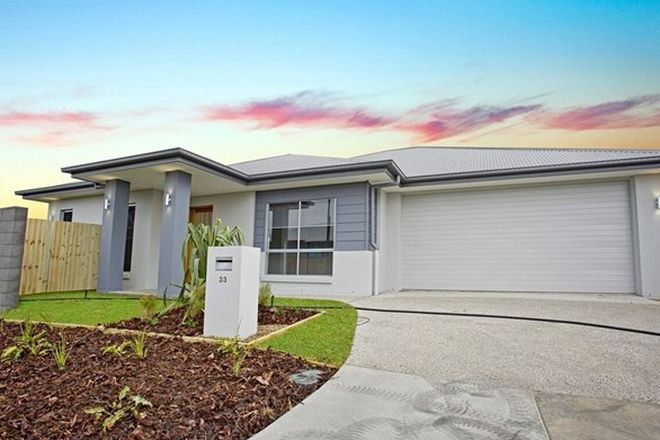 Picture of 33 Affinity Place, BIRTINYA QLD 4575
