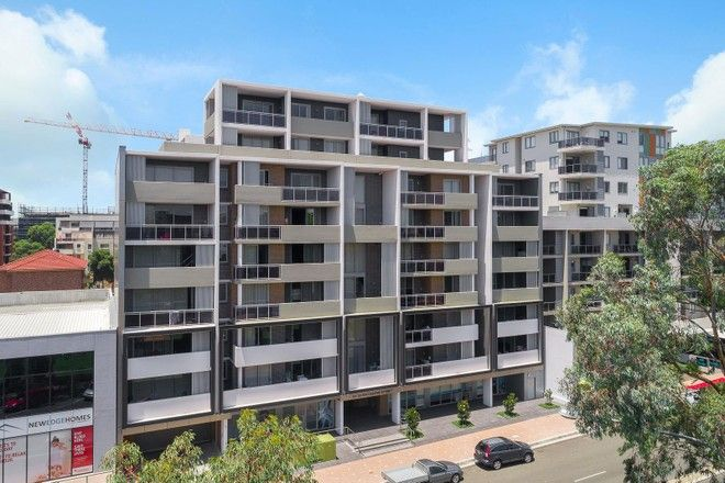 Picture of 54-56 Macquarie Street, LIVERPOOL NSW 2170