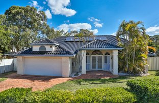 Picture of 1 Roosevelt Drive, Stretton QLD 4116