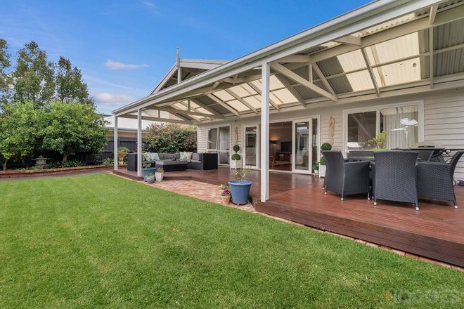 Picture of 1A Ebb Street, ASPENDALE VIC 3195