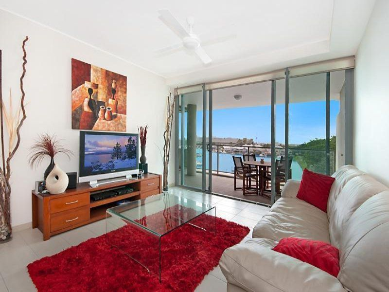 1603/6 Mariners Dr, Townsville City QLD 4810, Image 0