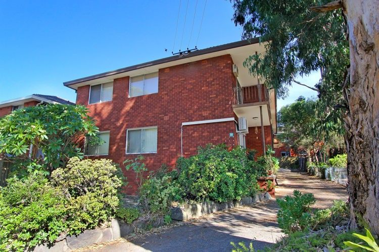 3/28 Myee Street, Merrylands NSW 2160, Image 0