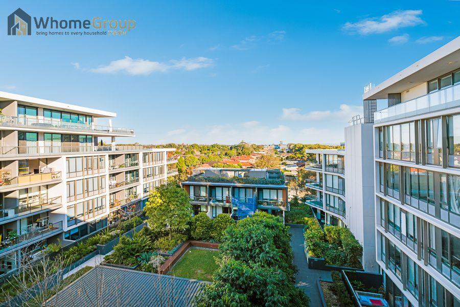 608E/14J Mentmore Ave, Rosebery NSW 2018, Image 0