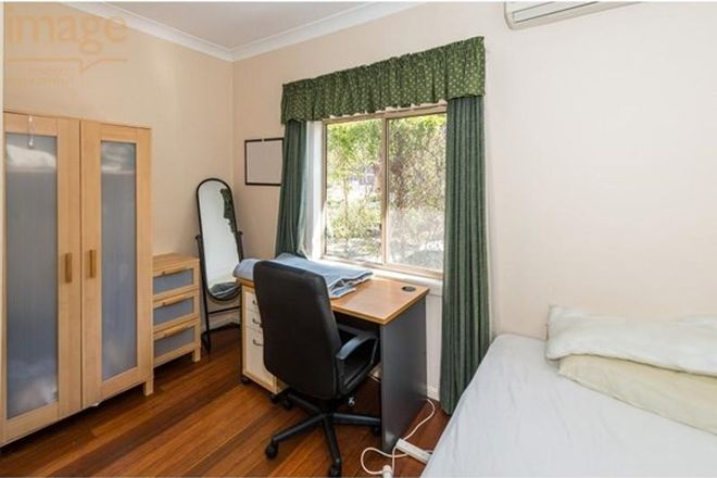 Picture of 4/65 Anglesey Street, KANGAROO POINT QLD 4169