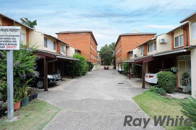 Picture of 15/45 Bartley Street, CANLEY VALE NSW 2166