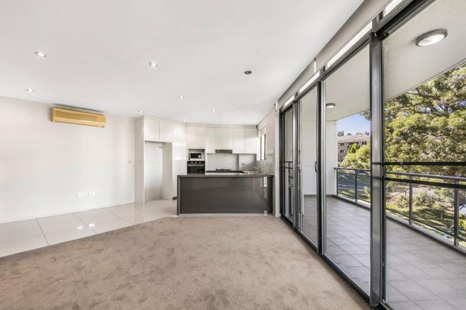 Picture of 23 1-5 Mercer Street, CASTLE HILL NSW 2154