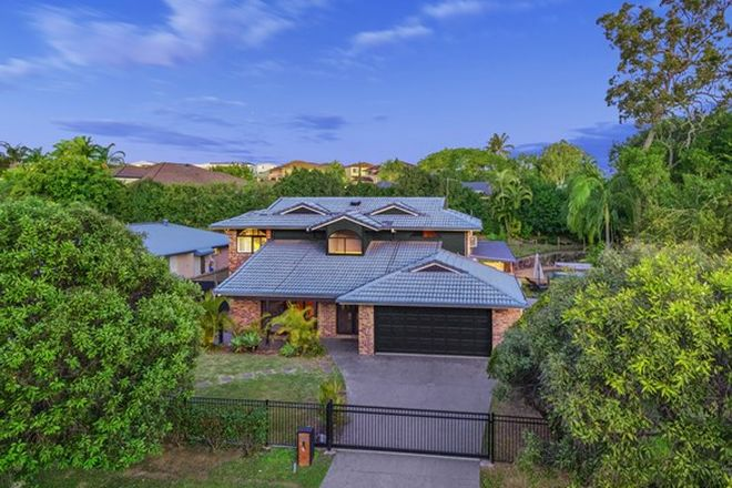 Picture of 8 Peterson Place, BRIDGEMAN DOWNS QLD 4035
