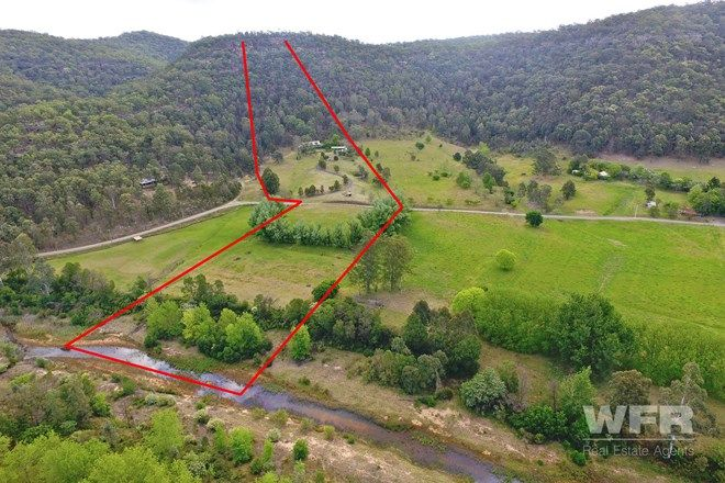 Picture of 215 Upper Macdonald Rd, ST ALBANS NSW 2775