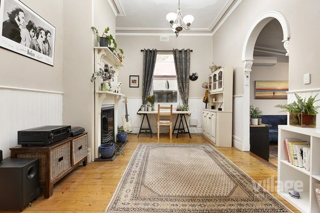 Picture of 121 Somerville Road, YARRAVILLE VIC 3013