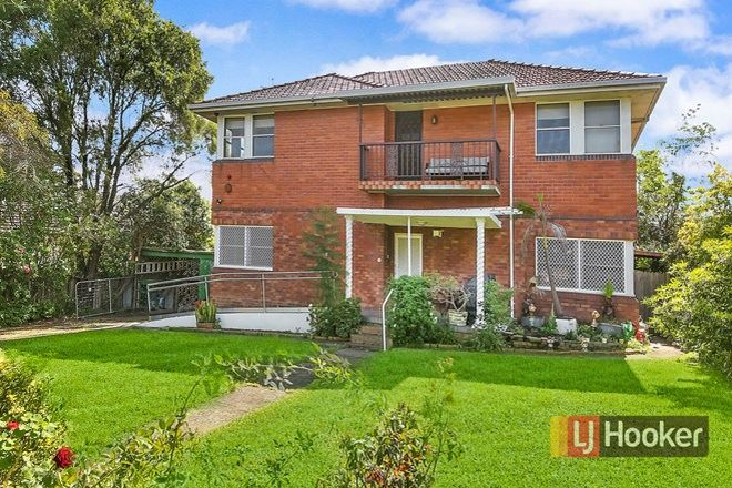 Picture of 19 St Johns Road, AUBURN NSW 2144