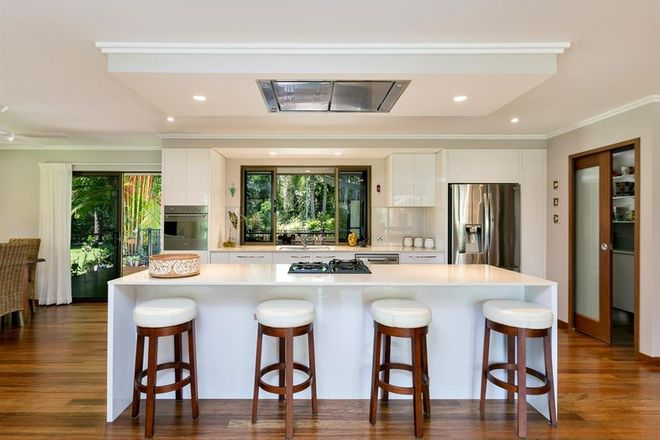 Picture of 2 Sapphire Close, BAYVIEW HEIGHTS QLD 4868