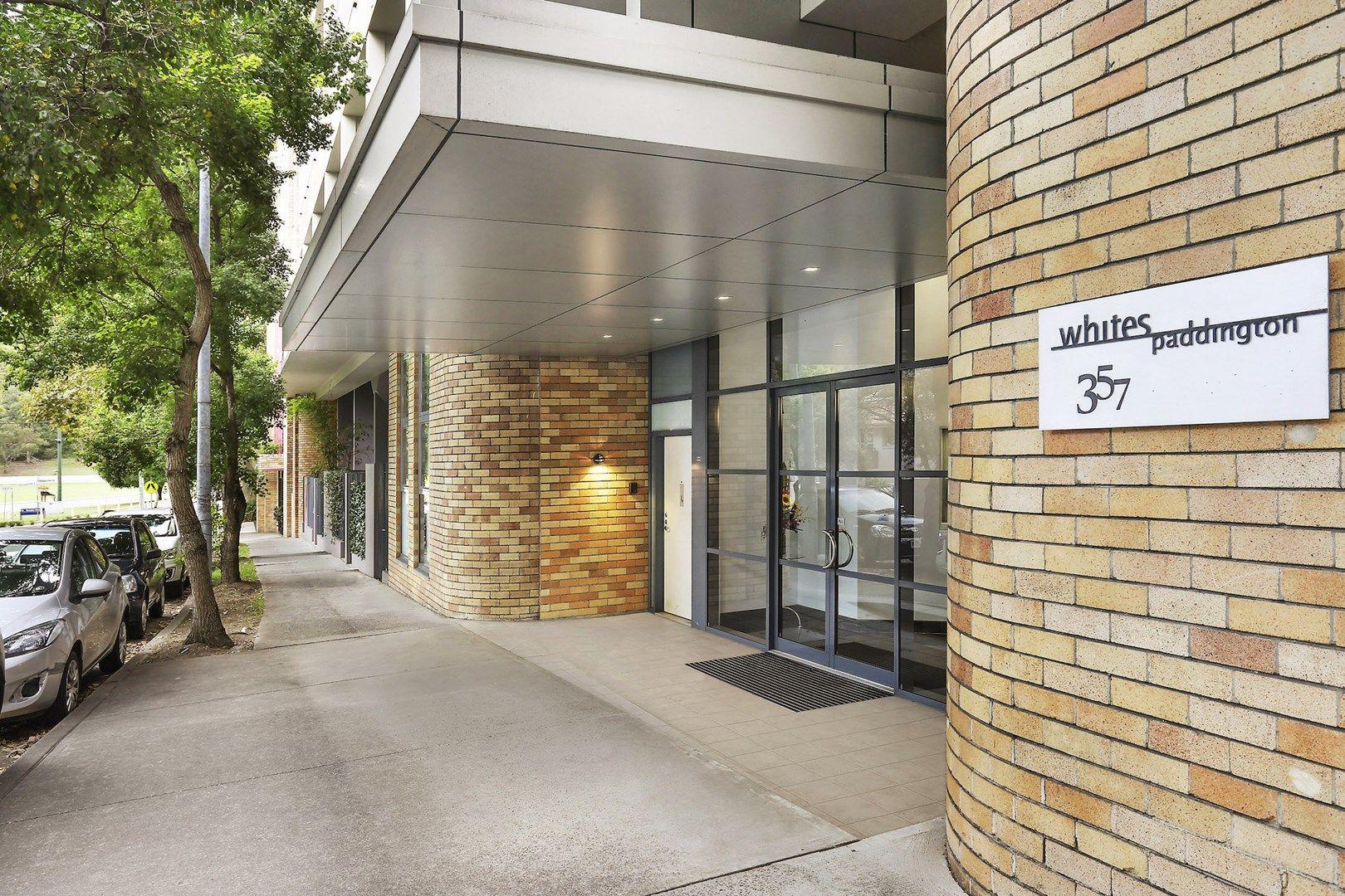 108/357 Glenmore Road, Paddington NSW 2021, Image 0