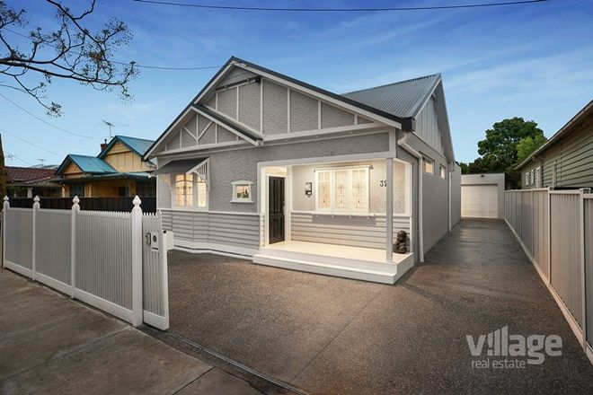 Picture of 328 Geelong Road, WEST FOOTSCRAY VIC 3012