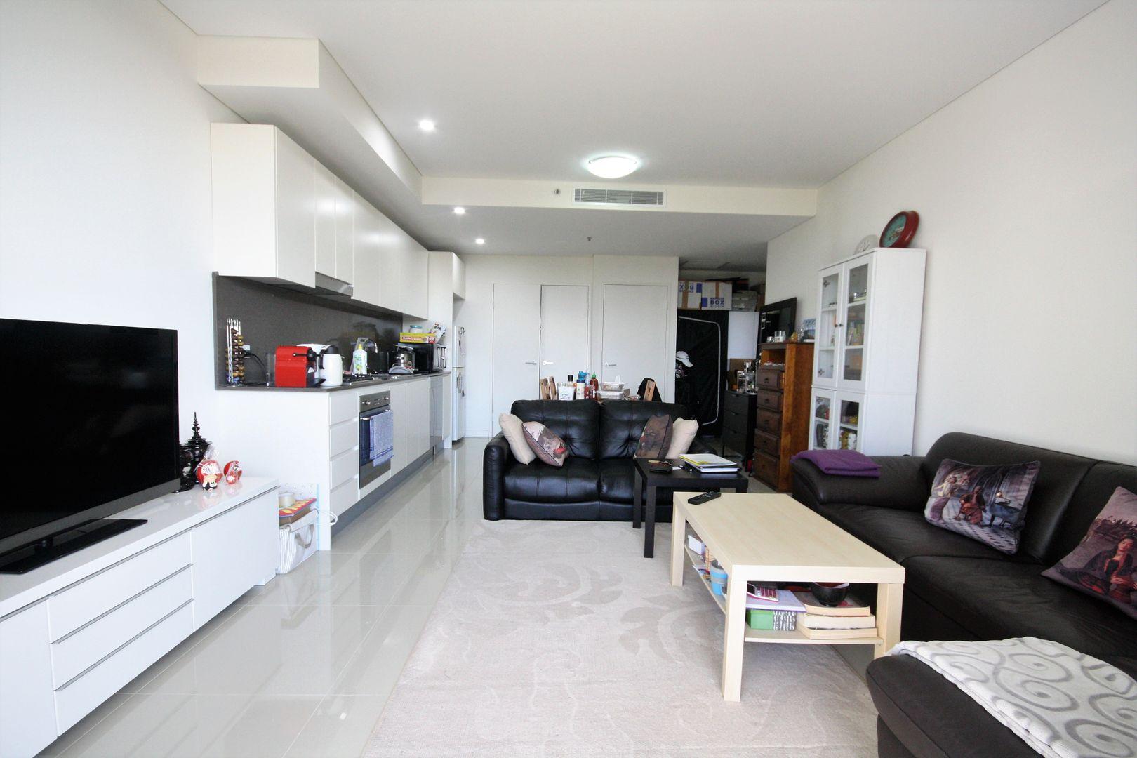 3502/11-15 Charles St, Canterbury NSW 2193, Image 2