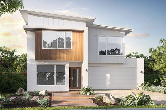 Picture of Lot 46 George Thorn Drive, THORNLANDS QLD 4164