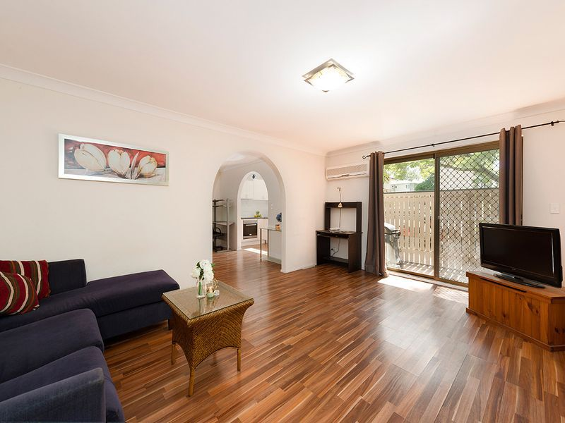 1/63 Macquarie Street, St Lucia QLD 4067, Image 0