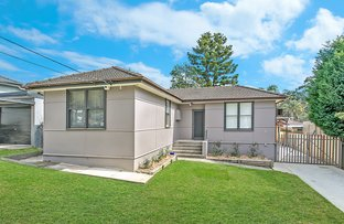 Picture of 3 Rumsey Crescent, Dundas Valley NSW 2117