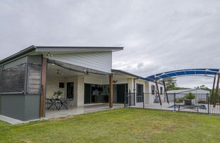 Picture of 136-144 William Humphreys Drive, Mundoolun QLD 4285