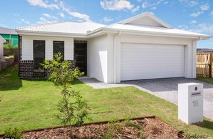 Picture of 16 Christie Crescent, Bellbird Park QLD 4300