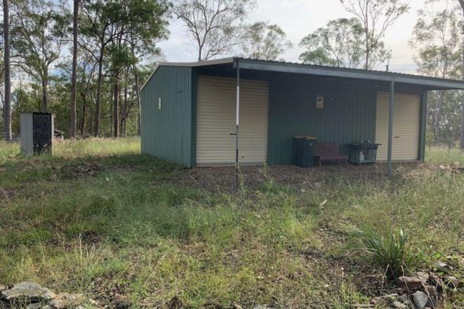 Picture of Lot 501 Gatton Esk Road, MOUNT HALLEN QLD 4312