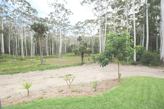 Picture of 118 Tarbuck Park Road, TARBUCK BAY NSW 2428
