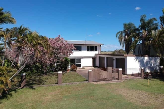 Picture of 36 Anabranch Road, JARVISFIELD QLD 4807