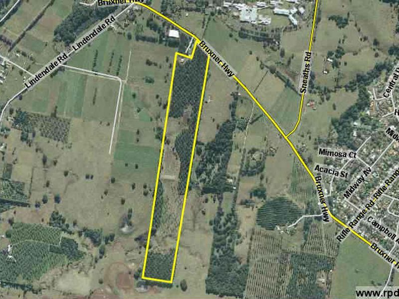Lot 2/1147 Bruxner Highway, Wollongbar NSW 2477, Image 0